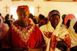 Африка, лихорадка Эбола, Нигерия, общество