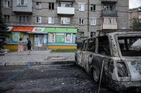 старобельск, ато, армия украины, происшествия, новости украины, донбасс, восток украины