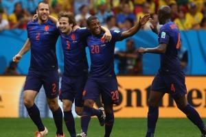 чм-2014, чемпионат мира по футболу, сборная голландии по футболу, сборная бразилии по футболу