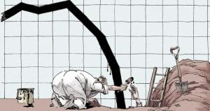 новости экономики, бизнес, кризис, рецессия, снижение показателей, малый и средний бизнес, деньги, ндс
