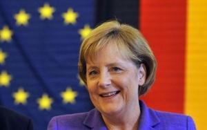 Меркель, Лукьянченко, Донецк, Луганск, пропаганда