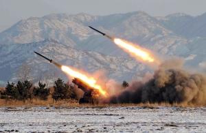 Южная Корея, Ракетные испытания, ООН, КНДР, Баллистическая ракета