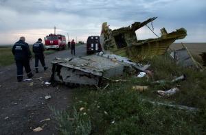 Боинг-777, Гройсман, крушение, происшествие, Миноборона РФ