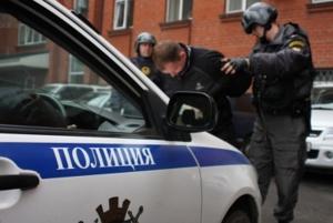 Москва, общество, криминал, происшествия, хулиганы, МВД, полиция