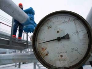 норвегия, газ, поставки, украина