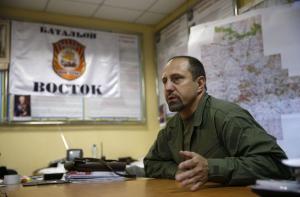 захарченко, убийство, украина, днр, донецк, россия, пушилин, лаврентьев, ходаковский