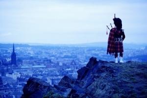 Шотландия, Великобритания, независимость