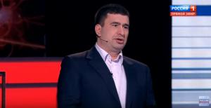 Украина, Россия, скандал, партия регионов, Марков, Россия 1, голодная жизнь, нищета, россТВ