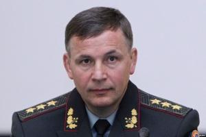 Гелетей, Министерство обороны, административная реформа