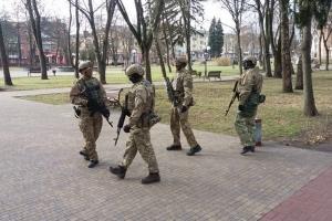 сбу, украина, грицак, выборы, киев, чернигов, патрулирование, провокации