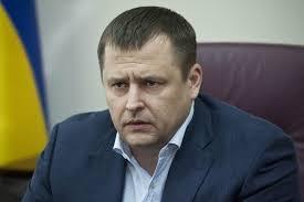 Украина, выборы, Филатов, Днепропетровская область, голосование, мажоритака, парламент, Верховная Рада