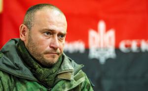 ярош, украина, киев, обстрел, гранатомет, 112 украина, теракт