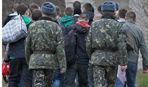 повестки, мобилизация, всу, армия украины, николаев