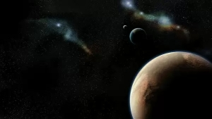 астрофизики, жизнь в космосе, экзопланеты