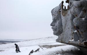 саур могила, ато, днр, армия украины, юго-восток украины, происшествия, донбасс, донецкая область
