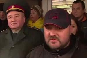 новости украины, новости киева, казацкий, минобороны украины