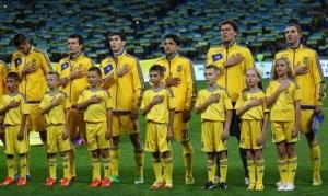сборная украины по футболу, сборная литвы по футболу, товарищеский матч, новости футбола, футбол