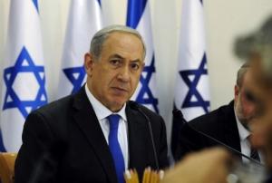 Биньямин Нетаниягу, армия израиля, цахал, сектор газа, война, палестино-израильский конфликт, израиль, хамас, палестина