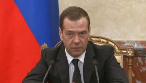 россия, экономика, медведев, общество, скандал