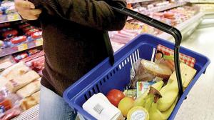 Украина, коронавирус, продукты питания, цены, повышение, общество