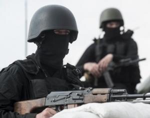 АТО, Донбасс, батальон Донбасс