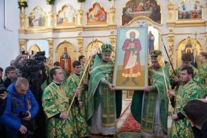 церковь, калнышевский