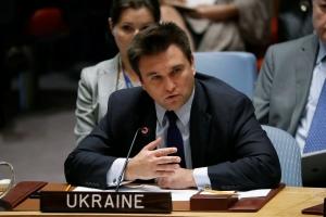 крым, украина, россия, политика, аннексия, жители, оон, резолюция, климкин