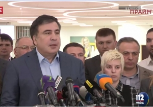 украина, саакашвили, порошенко, верховная рада, кабмин, происшествия, видео