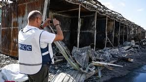 Бои, попадания, районы, снаряды, повреждения, разрушения, адреса