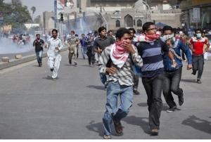 Пакистан, Исламобад, демонстрации