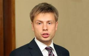 Гончаренко, Украина, Россия, Путин, общество