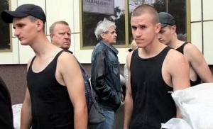 юго-восток, Донецк, обмен пленными, СНБО, Лысенко, ДНР, Украина, Донбасс, АТО, Нацгвардия