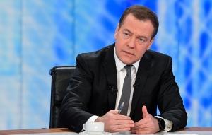 новости, Россия, присоединение, Беларусь, интеграция, слияние, Медведев, заявление, политика