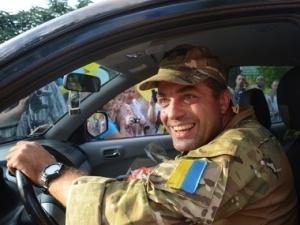 Бирюков, Порошенко, Украина, армия Украины, ВСУ, вооружение