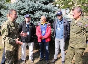 новости горловки, новости донецка, юго-восток украины, ситуация в украине, ато, днр, лнр, прекращение огня