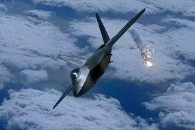 происшествия в небе, шарм-эль-шейх, британия, лайнер чуть не сбила ракета, египет, обществоте
