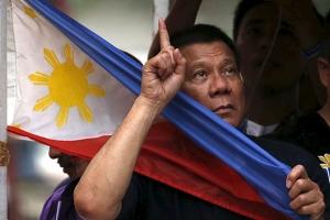 филиппины, президент филиппин, криминал, убийство, родриго дутерте