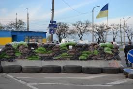 СБУ, предотвращен теракт, терроризм, Николаевская область, учения