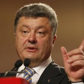 АТО, благотворительность, Петр Порошенко, налог