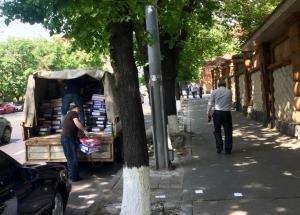 армения, революция, бархатрая революция, пашинян, саргсян, скандал, досрочные выборы, коррупция
