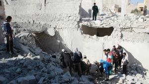 Россия, Сирия, война в Сирии, политика, общество, терроризм, Алеппо, армия России, оппозиция Сирии