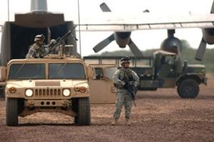 армия сша ,пентагон, военные базы в европе