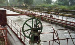 Донецкая область, водоснабжение, ремонтные работы, насосная станция, Авдеевский коксохим
