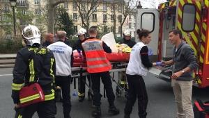 Париж, редакция газеты, теракт, Олланд, Франция, нападение