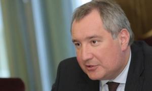 россия, рогозин, сша, перевооружение