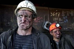 украина, донбасс, западная украина, шахтеры, трудоустройство