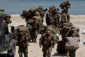 новости Украины, армия США, армия Украины, учения