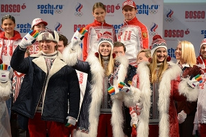 олимпиада 2018, олимпиада в сочи, допинг, скандал, россия, санкции