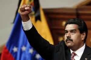 Мадуро, Гуайдо, армия, диктатор, оппозиция, революция, Венесуэла