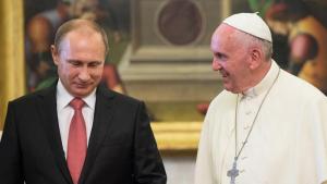 новости, РФ, Россия, Москва, Папа Римский Франциск, визит, отменил, Ватикан, не приедет, 9 мая День Победы 2020 год